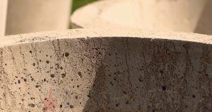Определение марки бетона по прочности