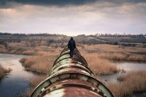 Как определить износ газопровода
