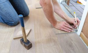 Проверка качества ремонтных работ