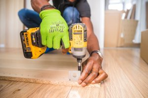 Проверка работ по капитальному ремонту
