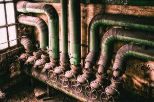 Энергетическое обследование тепловых сетей