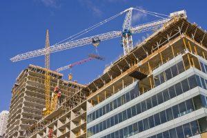 Промышленно-строительная экспертиза