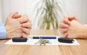 Раздел имущества при разводе оценка