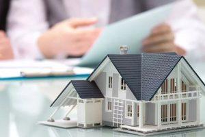 Раздел имущества в долевой собственности