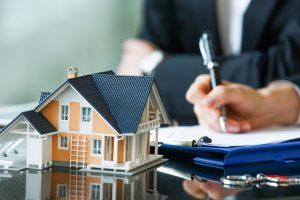 Раздел индивидуального жилого дома