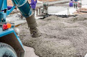 Методы испытания бетона