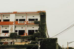 Как рассчитать износ здания?