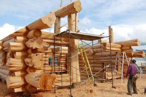 Строительная экспертиза деревянных домов