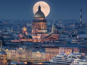 Строительная экспертиза Санкт-Петербург