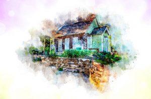 Строительно-техническая экспертиза по разделу дома