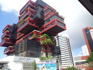 Обследование несущих строительных конструкций зданий и сооружений