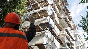 Строительная экспертиза выполненного капитального ремонта