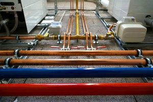Техническое обследование инженерных систем здания