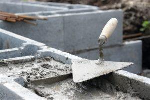 Лабораторное исследование бетона