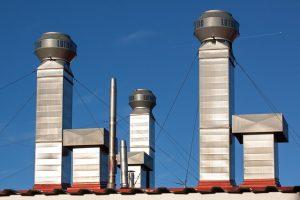 Экспертиза по акту проверки эффективности работы системы вентиляции