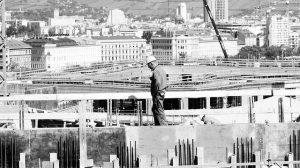 Экспертиза монтажно-строительных работ