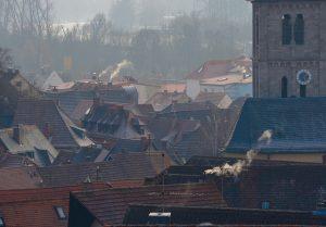 Обследование дымоходов