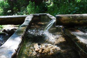 Техническое обследование водоснабжения