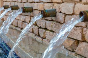Обследование водоснабжения