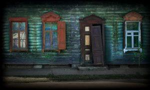 Обследование дома в Москве