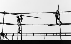Строительная экспертиза выполнения конструкторских работ