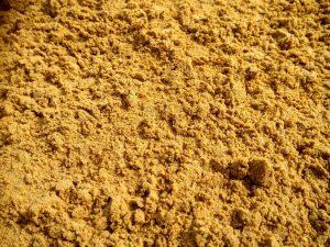 Экспертиза песка